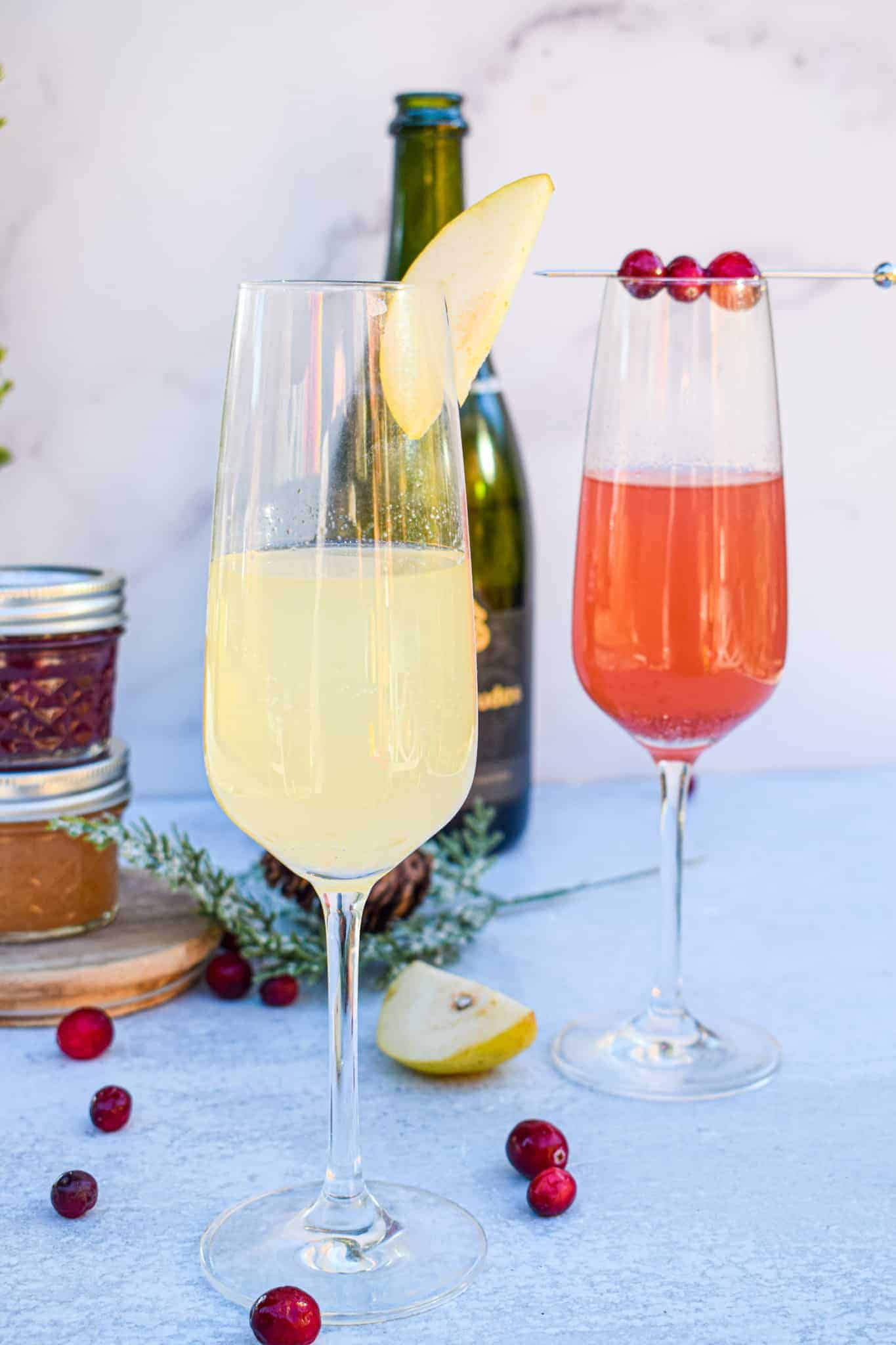 jam french 75 cocktail recipe