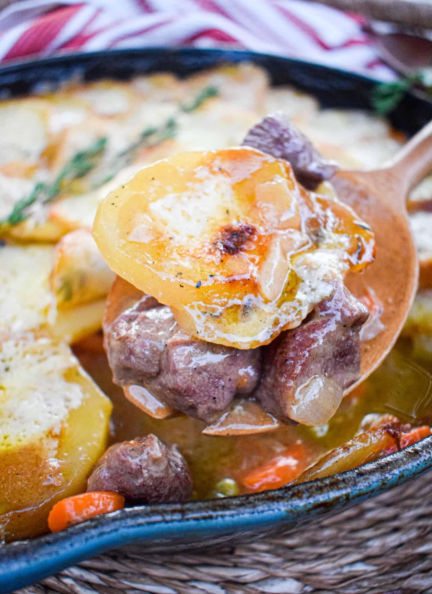 british lamb hot pot