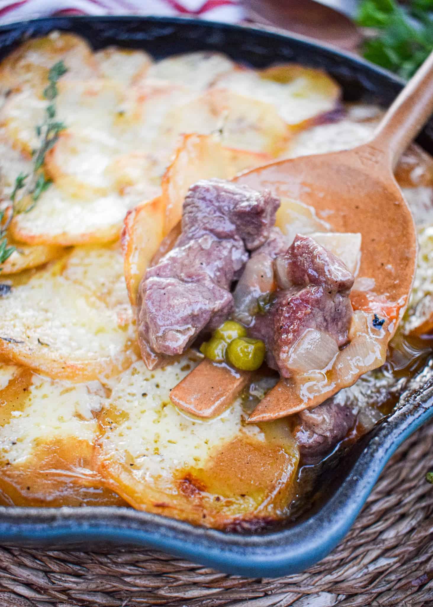 lancashire lamb hot pot recipe