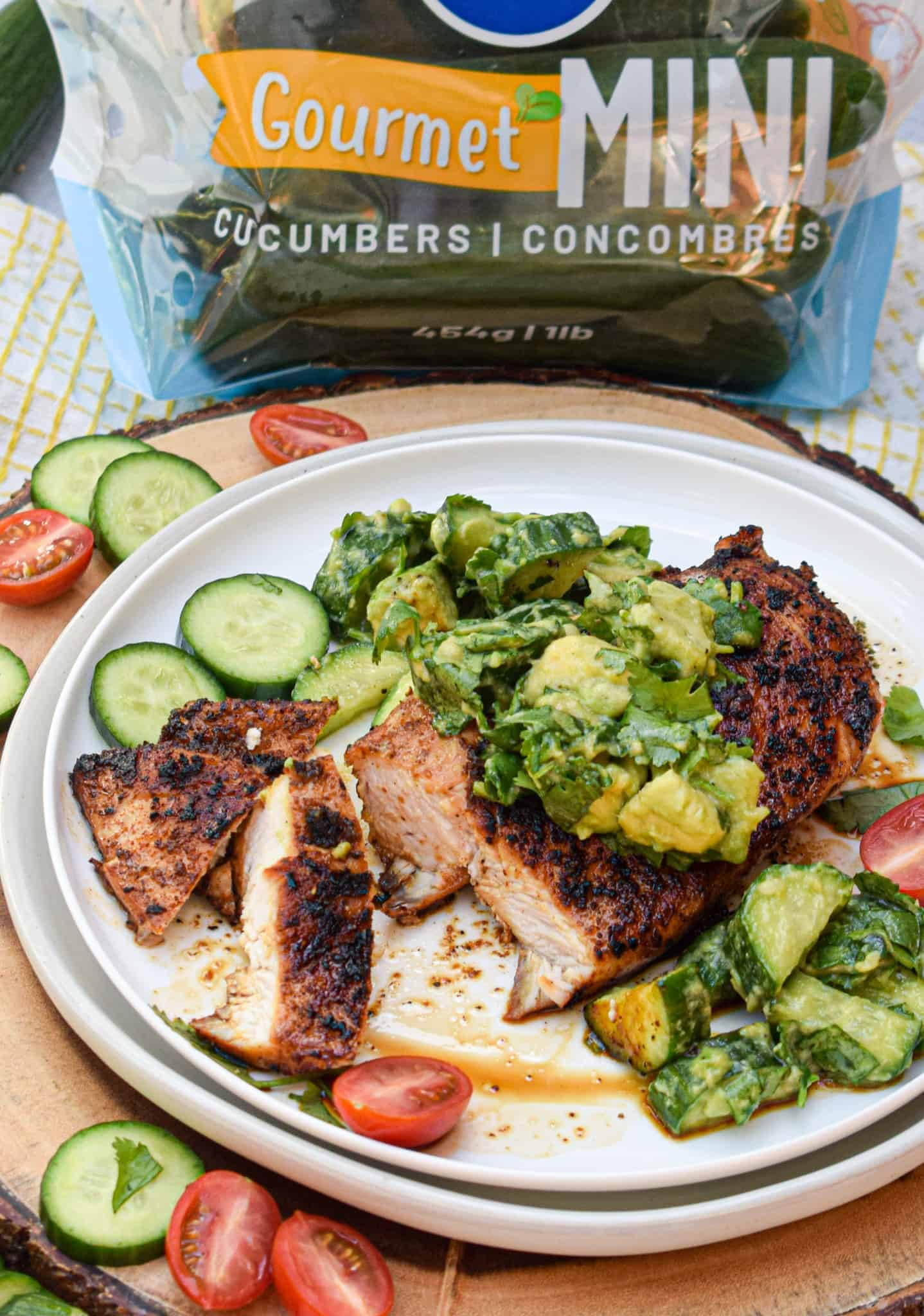chipotle lime chicken breast