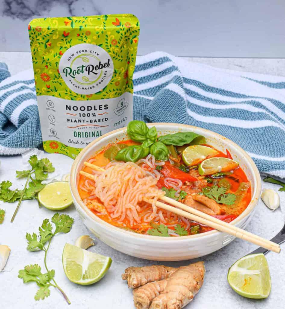 root rebels shirataki noodles curry noodle soup the jam jar kitchen