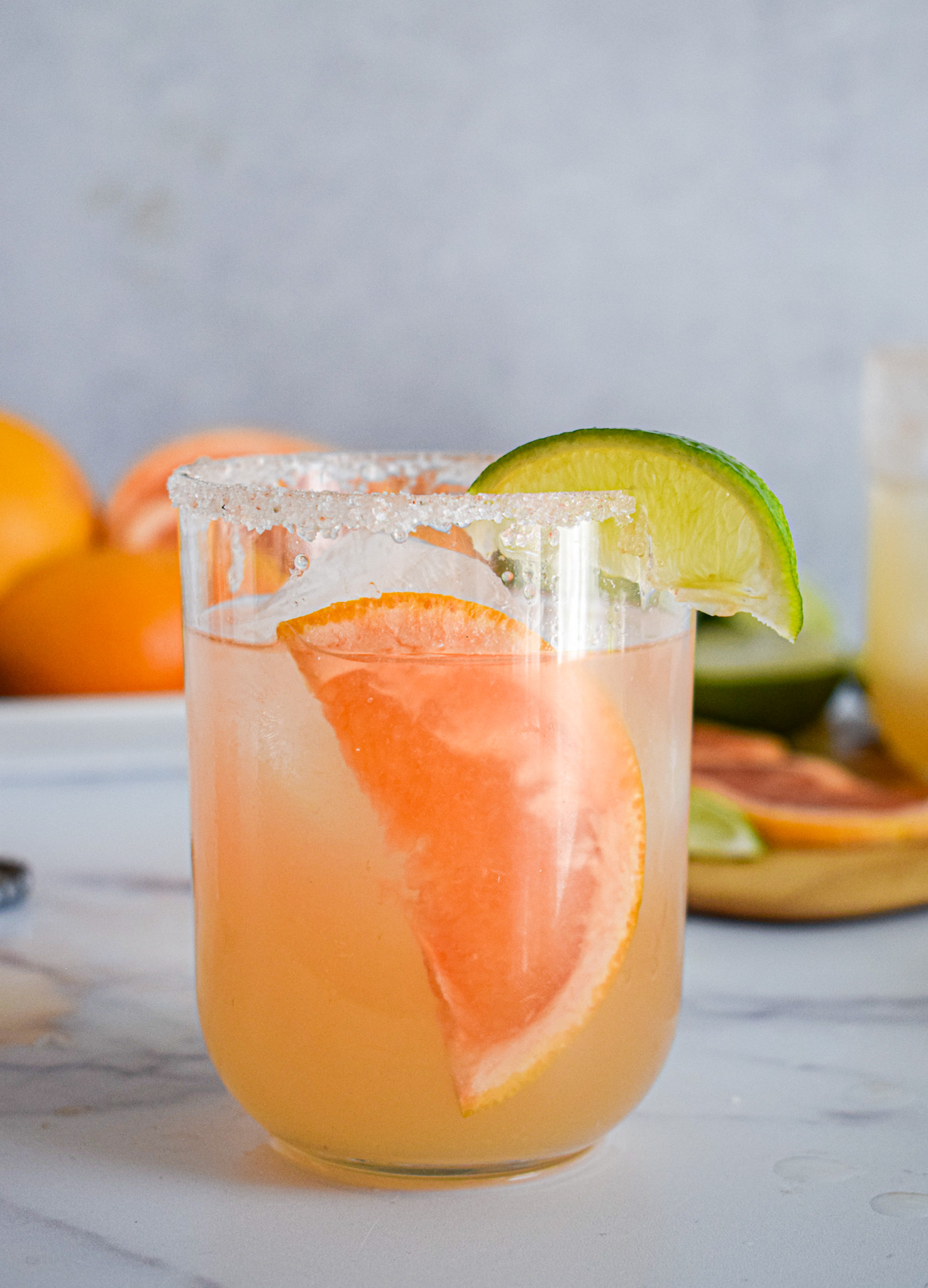 grapefruit paloma cocktail recipes