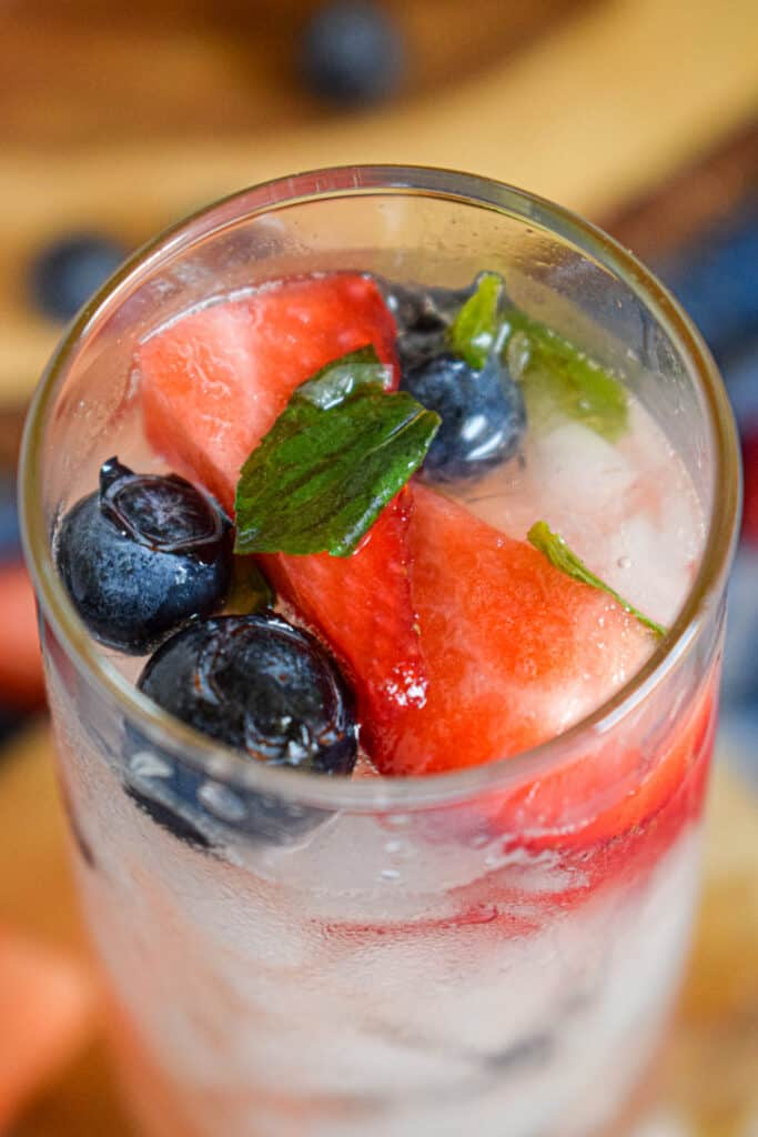4th of july drink recipe