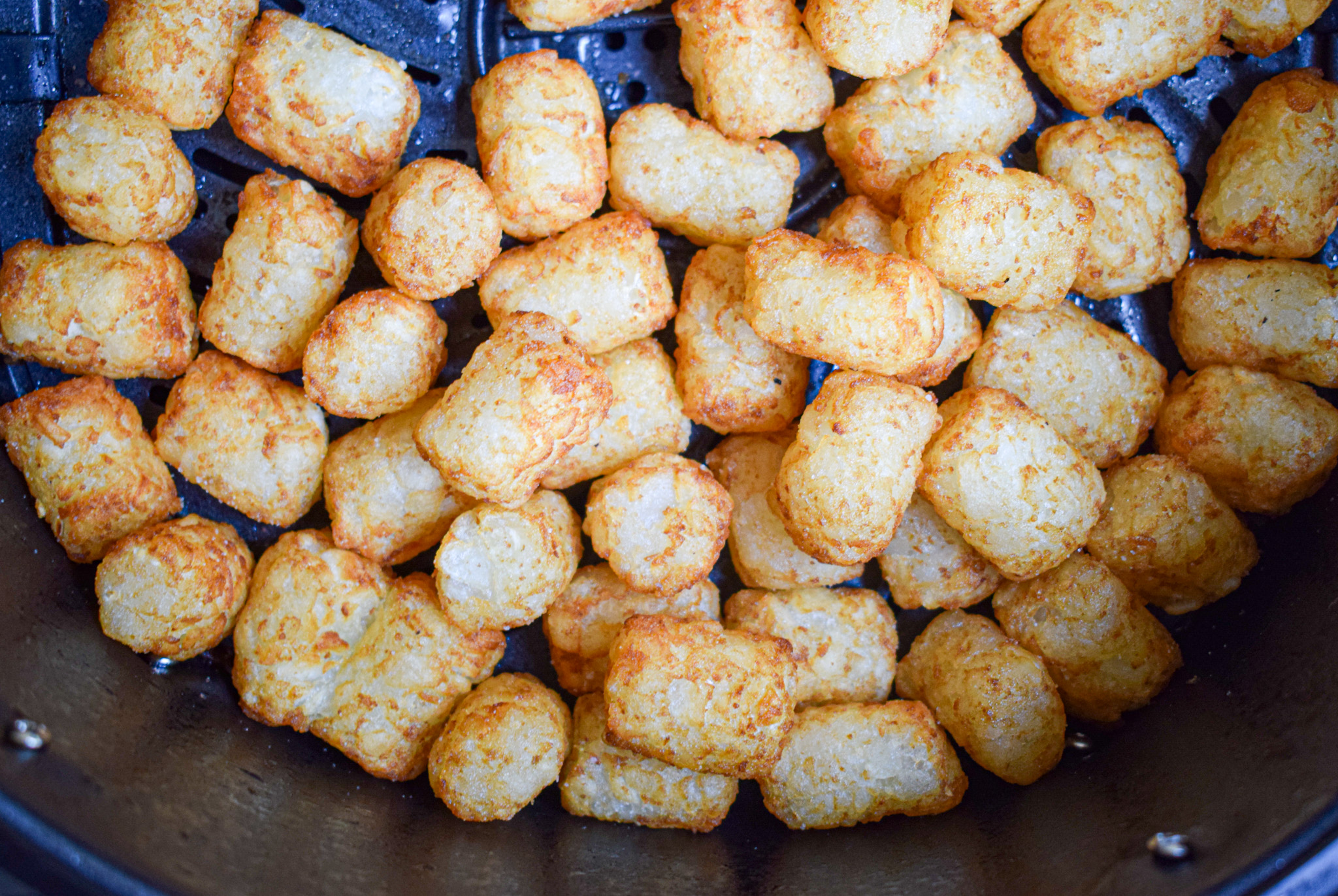 easy air fryer tater tots