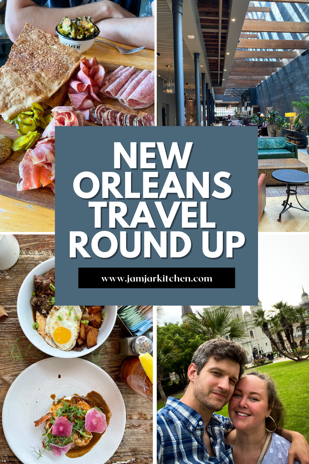 New Orleans Travel Round Up what to eat what to do where to stay